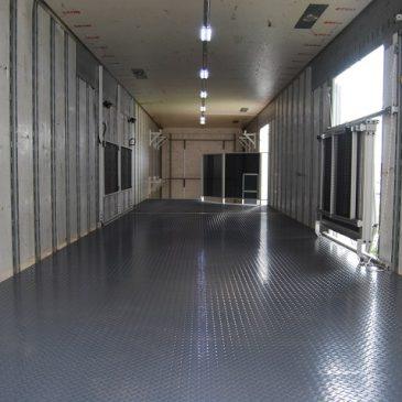 Bixby Interior