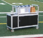 Drum Major Cart