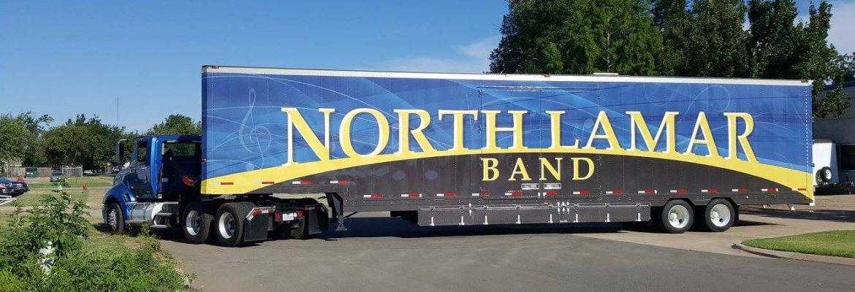 North Lamar High School