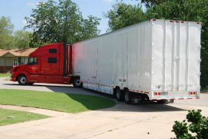 Used Marching Band Semi Trailers for Sale