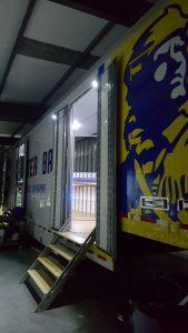 Stillwater Band Trailer Camp Lights