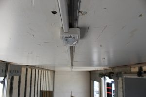 West Mesquite High Band Semi Trailer Interior Lighting