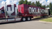 University of Oklahoma Football Trailer